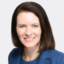 Gillian Whitebread headshot