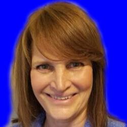 Stacey Romanello headshot