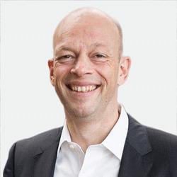 Thomas Angelius headshot