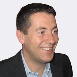 David Jones headshot