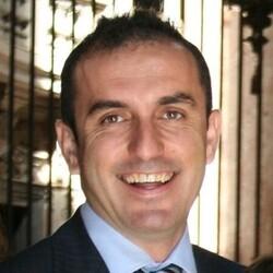 Sérgio Guerreiro headshot