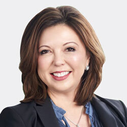 Marcia Calleja-Matsko headshot