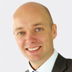 Christian Daugbjerg headshot