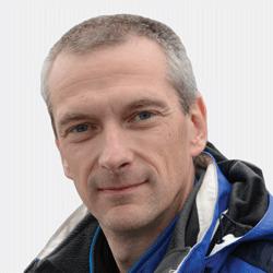 Jesper Johansson headshot