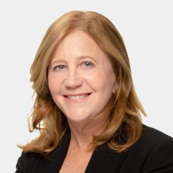 Margaret Seif headshot