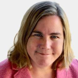 Monique St. John headshot