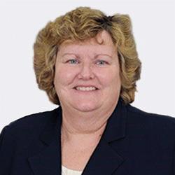 Eileen Vidrine headshot