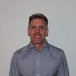 Mats Bergdahl headshot