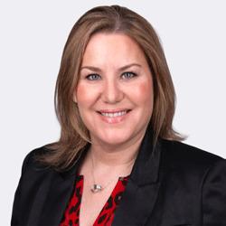 Sarah Mason headshot