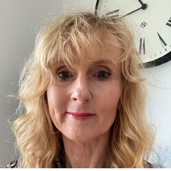 Sue Hobson headshot