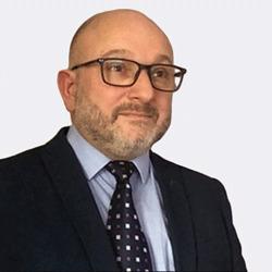 Mick Ebsworth headshot