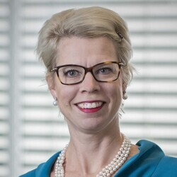 Maria Romberg Ewerth headshot