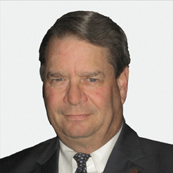 Rick Peters headshot