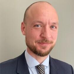 Magnus Solberg headshot
