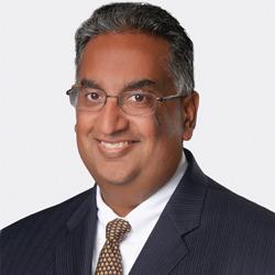 Aravind Jagannathan headshot