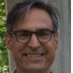 Fredrik Jormin headshot