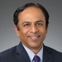 Anand Sahasram headshot