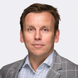 Darren Martin headshot