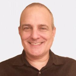 Stuart Stern headshot