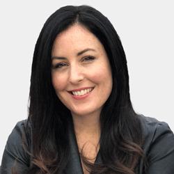 Sarah Sheehan headshot