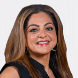 Maryam Morse headshot