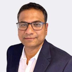 Parag Agrawal headshot