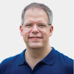 Mike Bokina headshot