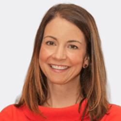 Lauren Geer headshot