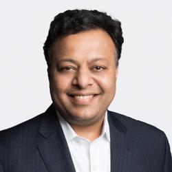 Vipin Gupta headshot