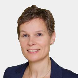 Heike Neumann headshot