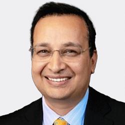 Subhasis Bhattacharya headshot