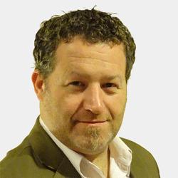 Nigel Hedges headshot