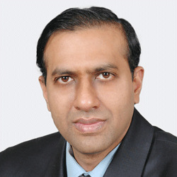Muddu Sudhakar headshot
