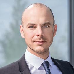 Peter Dornheim headshot