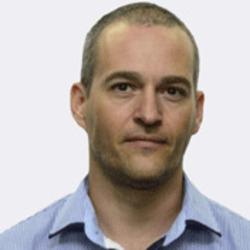 Stephen Bennett headshot
