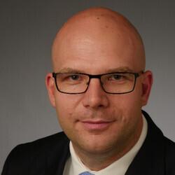Joachim Fritschi headshot