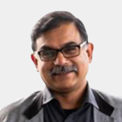Kshitij Kumar headshot