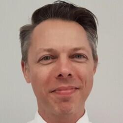 Paul Lodge headshot