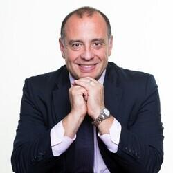 Roberto Maranca headshot
