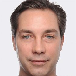 Michael Doerflinger headshot