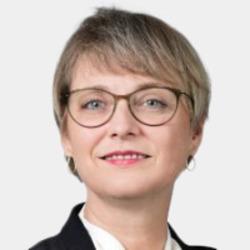 Hanne Berg headshot