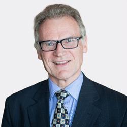 Steve Hodgkinson headshot