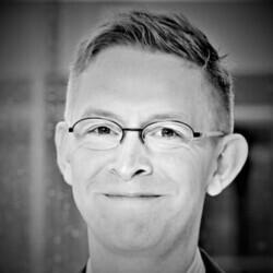 Janus Friis Bindslev headshot