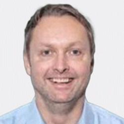 Rasmus Lundgaard Pedersen headshot