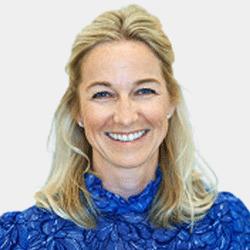 Cecilia Forzelius headshot