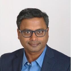 Ethiraj Purushothaman headshot