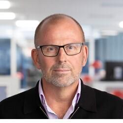 Mikael Franzén headshot