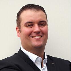 Andreas Melzer headshot