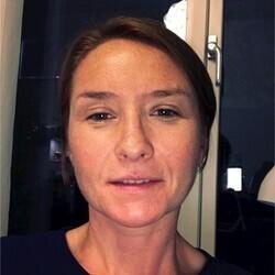 Mirela Bønløkke headshot