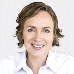 Marie-Louise Brebøl Christensen headshot